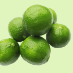 NUTRITIONAL FACTS ABOUT LIMES